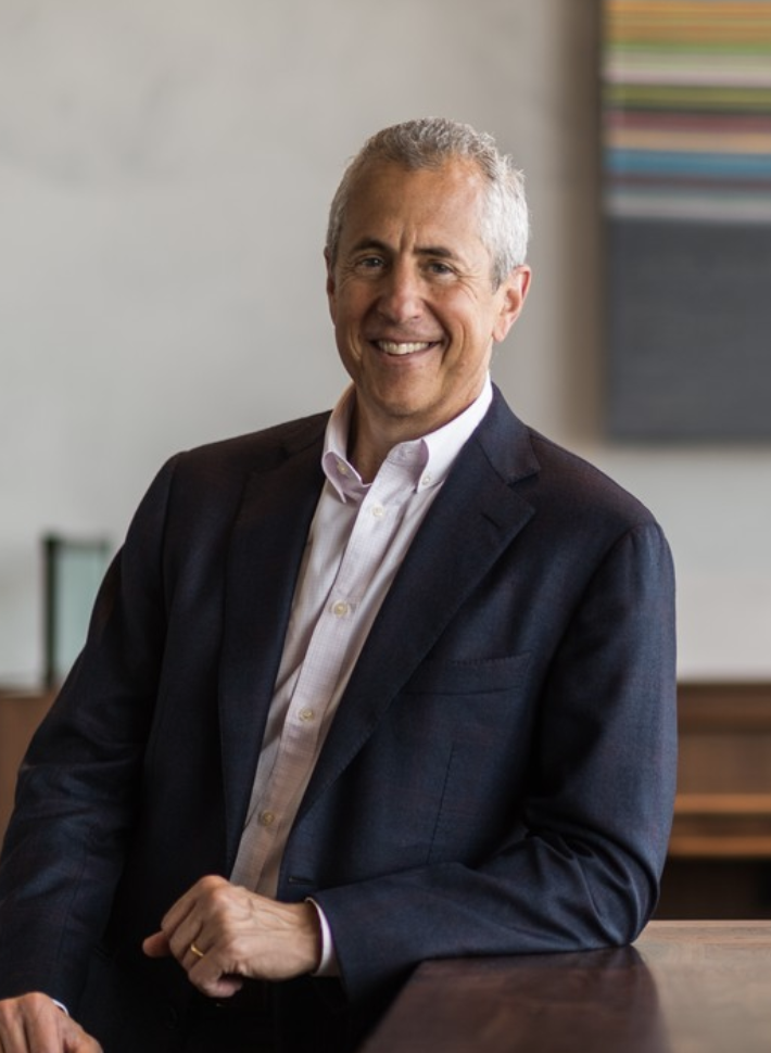 Having closed its restaurants rather than offering to-go options, Union Square Hospitality Group (founder and CEO Danny Meyer pictured) is looking to reopen its Daily Provisions unit first.