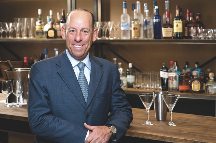 Southern Glazer's Wine & Spirits (CEO Wayne Chaplin pictured), the top wine and spirits wholesaler in the U.S., responded to the Covid-19 pandemic by creating a task force and on-premise group to see its restaurant and bar accounts through the crisis.