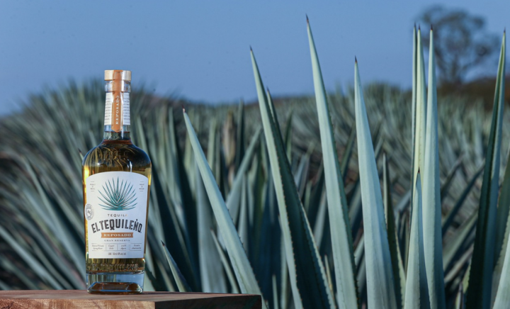 High-end, craft Tequilas like newcomer El Tequileño (bottle pictured) have benefited from the rise of a connoisseur class in Tequila. Espolòn advocates for sipping its Tequilas neat, a method that has yet to truly take hold in the U.S.