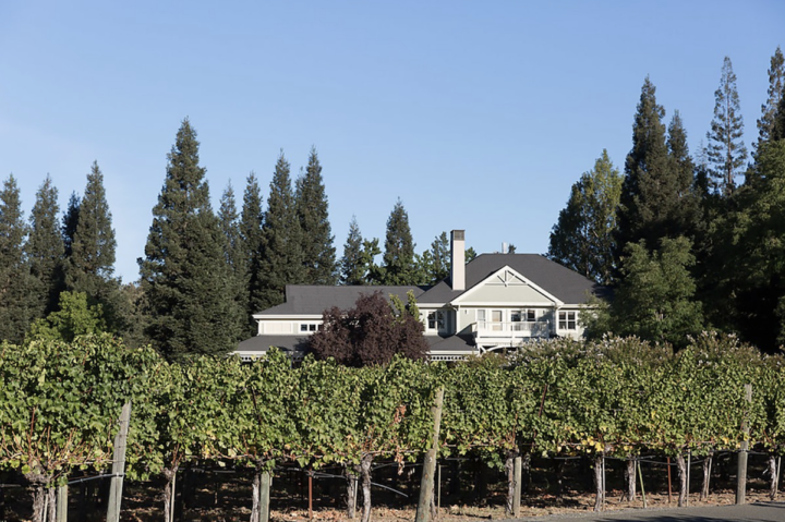 Napa Valley-based Duckhorn Wine Co. (Duckhorn Vineyards pictured) is one of the preeminent players in luxury wine within the state, producing such brands as Goldeneye and Migration. The winery's Decoy by Duckhorn brand, however, provides consumers with a super-premium option.