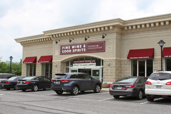 As the PLCB works to modernize its stores under Holden's leadership, it's installing Taste & Learn Centers to provide in-store education opportunities to guests at Fine Wine & Good Spirits Premium Collections units (Exton, Pennsylvania location pictured).