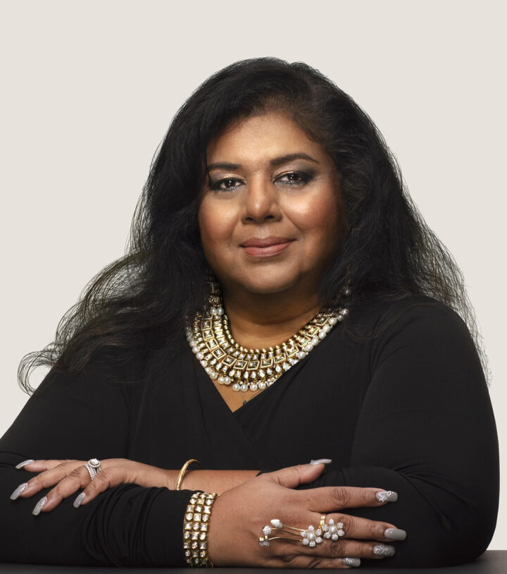 Ann Mukherjee (pictured) was named chairman and CEO of Pernod Ricard USA last December, following executive roles at S.C. Johnson & Son and PepsiCo.