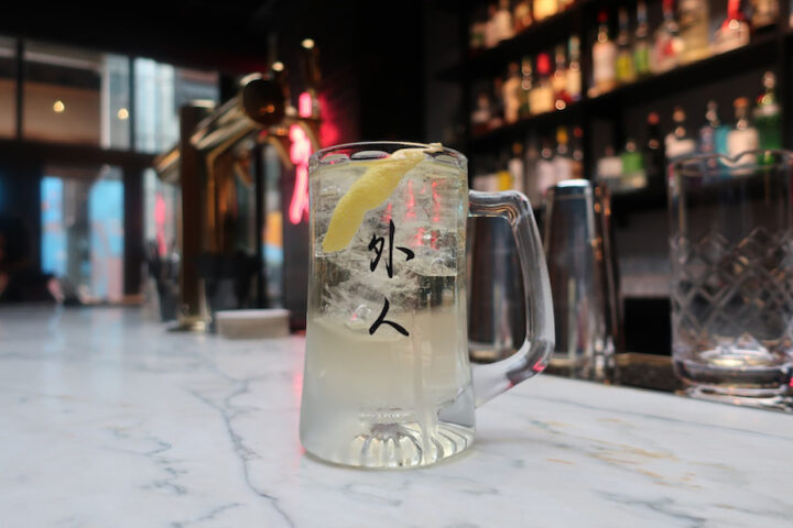 As Japanese whisky cements itself in the U.S. bar scene, bartenders are featuring their favorites. The Toki Highball (pictured) from Gaijin in Chicago features Suntory Toki.