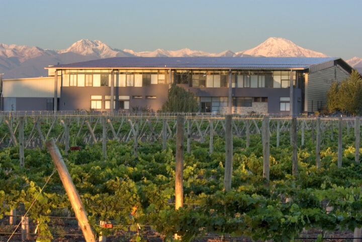 While Malbec reigns supreme in Argentina, and continues to act as the country's calling card worldwide, more winemakers are exploring alternative varietals, among them Zolo (winery pictured), which offers such white wines as Torrontés and Sauvignon Blanc.