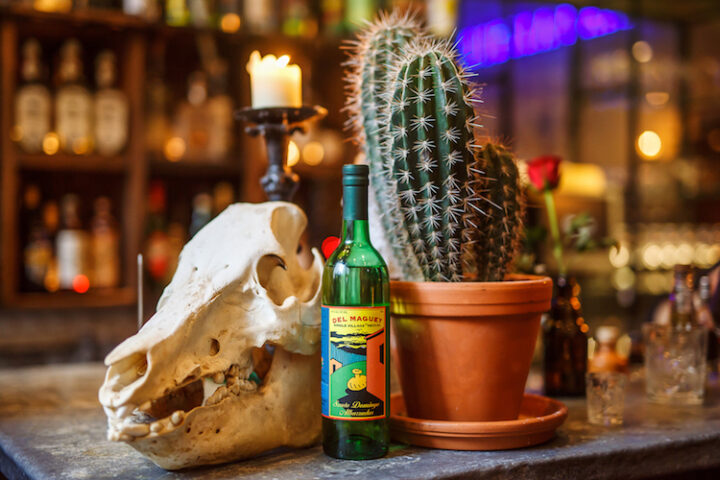 Like most brands, Del Maguey, the top mezcal brand in the U.S., pivoted from its on-premise focus to retailers in 2020 due to the Covid-19 pandemic. The brand also partnered with delivery service provider Drizly to boost off-premise sales.