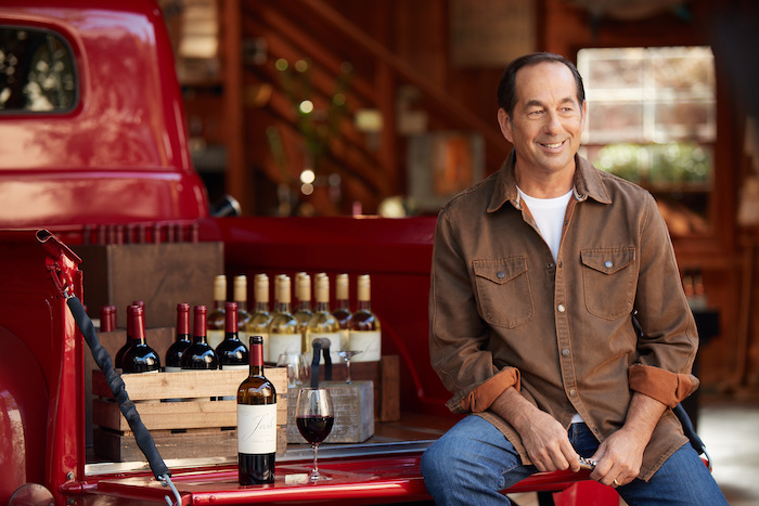 Josh Cellars, founded by Joseph Carr (pictured) and named for his father, is the latest gem in the Deutsch Family Wine & Spirits portfolio. The company fully acquired Josh in 2014 and has grown the California brand from less than a million cases in 2015 to over 4 million cases in 2020.