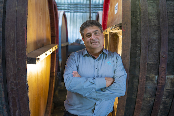 In 2001, Deutsch worked with John Casella (pictured) of Casella Family Wines to bring the Australian label Yellow Tail to the U.S. market. Yellow Tail would go on to become the U.S. market's top wine by value, surpassing 8 million cases in 2006.
