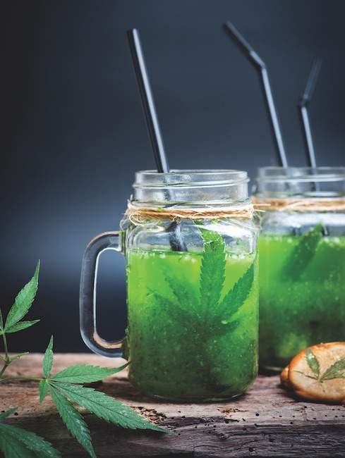 While producers are excited about the idea of cannabis drinks, the category has remained notoriously small in markets such as Colorado, California, and Washington, where recreational use is legal.