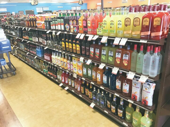 Since 2018, the Pennsylvania Liquor Control Board has nearly doubled the number of pre-packaged cocktail SKUs it sells in its Fine Wine & Good Spirits stores.