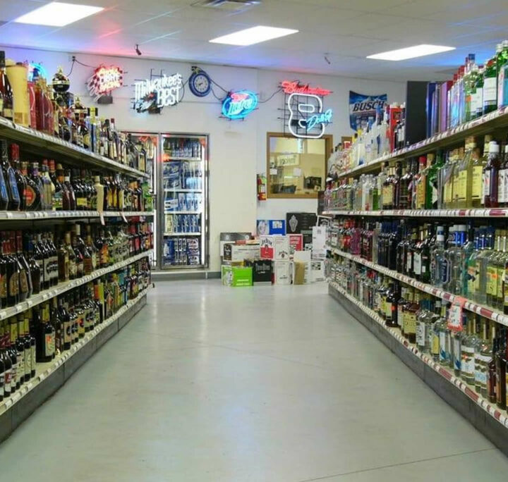 Revenue increased at Central City Liquors in Des Moines, Iowa, by 35% last year despite competition from the on-premise sector during the pandemic.