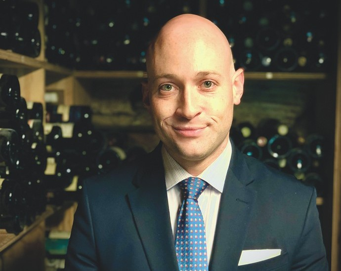 As beverage director at Bedford Street Hospitality, Dean Fuerth runs its drinks programs in both New York City and Washington, D.C.
