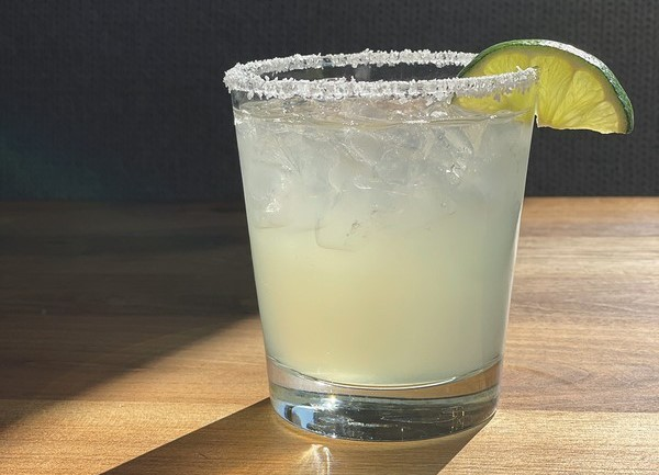 In Colorado, the five-unit Rio Grande Mexican restaurant chain showcases the Jose Cuervo range of Tequilas in its selection of Margaritas and other cocktails. The chain's Big Tex Margarita (pictured) features Jose Cuervo Silver.