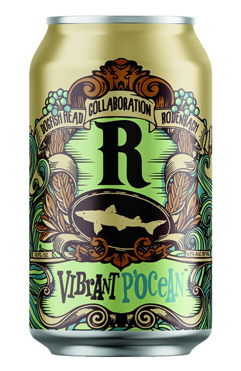 Belgian beer, once a bastion of tradition, is seeing its key players innovate and modernize. Rodenbach recently partnered with Dogfish Head on Vibrant P'Ocean (pictured).