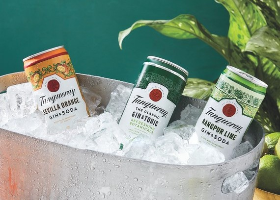 The No.-2 gin in the U.S., Tanqueray reached more than 1.4 million cases in 2020, increasing 4%, according to Impact Databank, and the brand remains a top-seller at retailers across the country.