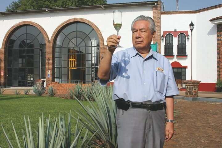 Founded by the late Cirilo Oropeza (pictured), Campari-owned Espolòn has skyrocketed, growing from 22,000 cases in 2005 to 768,000 cases last year. As e-commerce sales rise, the brand is encouraging consumer experimentation by releasing 375-ml. bottles of its Blanco and Reposado expressions.