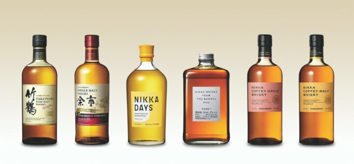 Founded by Masataka Taketsuru in 1934, The Nikka Whisky Distilling Co. (lineup pictured) has come out in support of a recent push to develop guidelines that clarify what exactly makes a Japanese whisky Japanese.