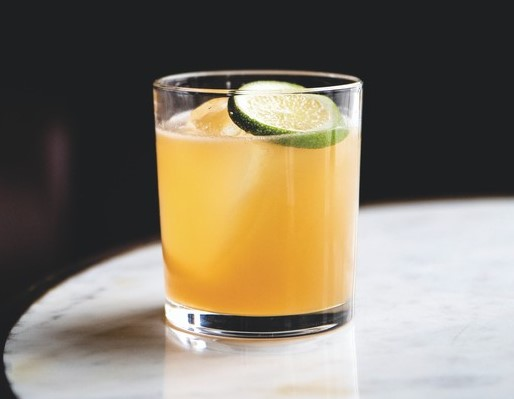 With multiple locations across the country, famed cocktail bar Death & Co. highlights local ingredients at each venue. In Denver, the Fortunella (pictured) features Loveland, Colorado-made Spring 44 vodka, which uses Rocky Mountain spring water in its distillation.