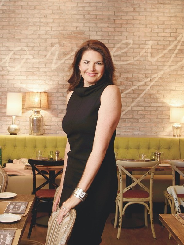 Elizabeth Blau (pictured), founder and CEO of Blau + Associates, says tourism and heavy on-premise business is more prominent than ever before.