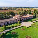 Sassicaia winery in Tuscany's Bolgheri appellation