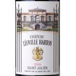 2016巴顿酒庄Leoville Barton St.-Julien标签