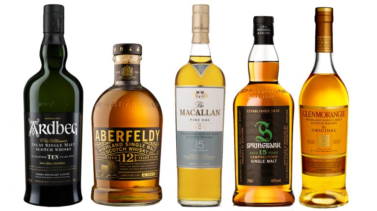 9 Whiskies To Expand Your Horizons