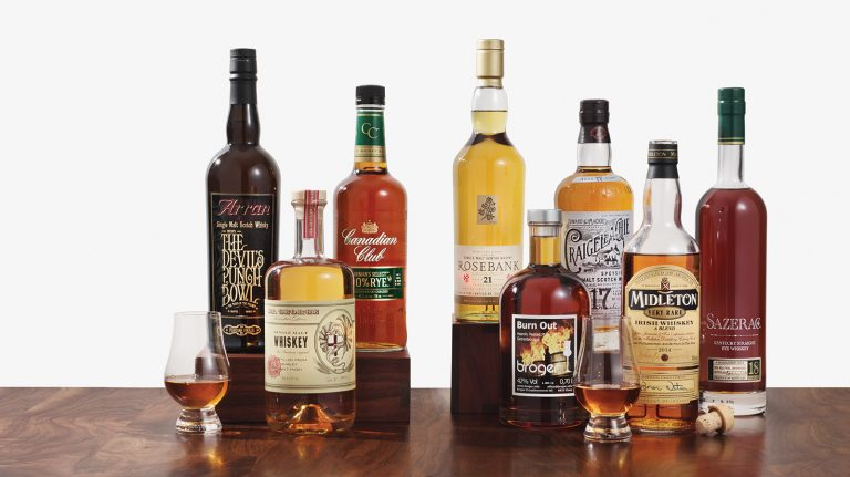 Whisky Advocate's 21st Annual Awards