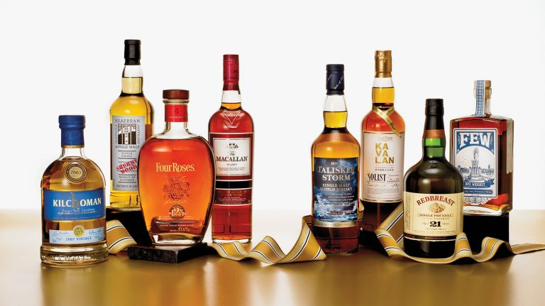 Whisky Advocate's 20th Annual Awards
