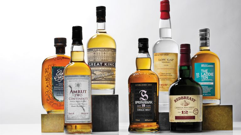 Whisky Advocate's 18th Annual Awards