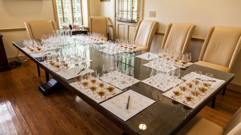 Private Single Barrel and Small Batch Whiskey Programs