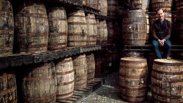 Compass Box is Leading the Fight for Transparency in Scotch Labels