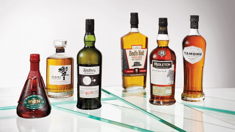 Whisky Advocate's 22nd Annual Awards