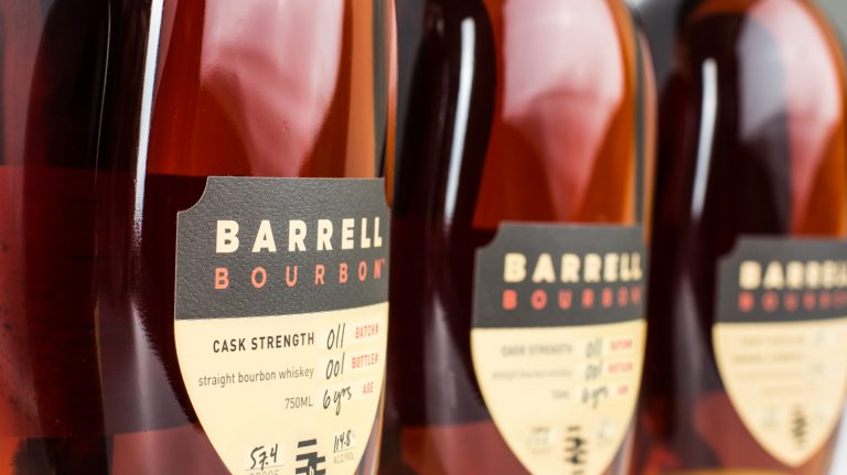 Barrell Bourbon Will Open a Distillery