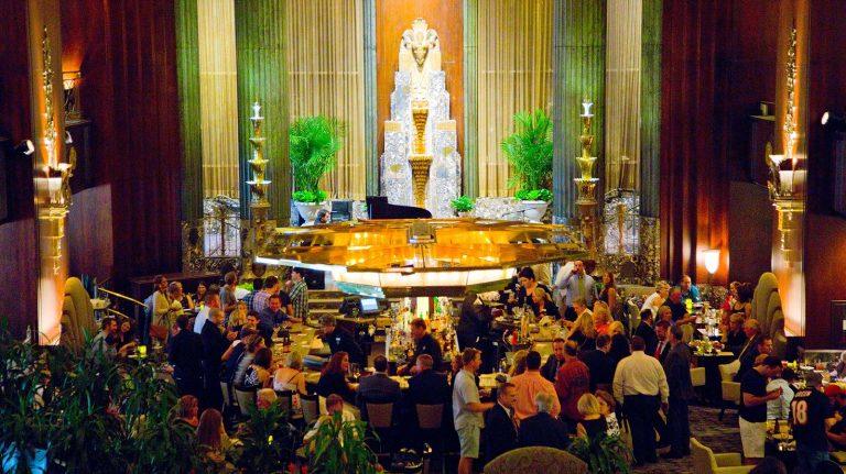 The Whisky Lover's Cincinnati Travel Guide