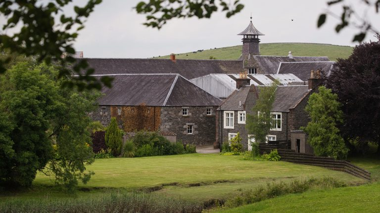 New Scotch Whisky Distillery Openings