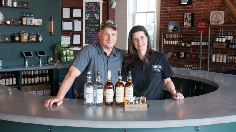 Catoctin Creek Sells Minority Stake to Constellation Brands