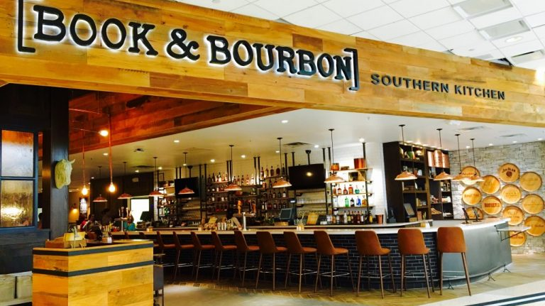 Bourbon Trail Airports Upgrade Their Whiskey Options