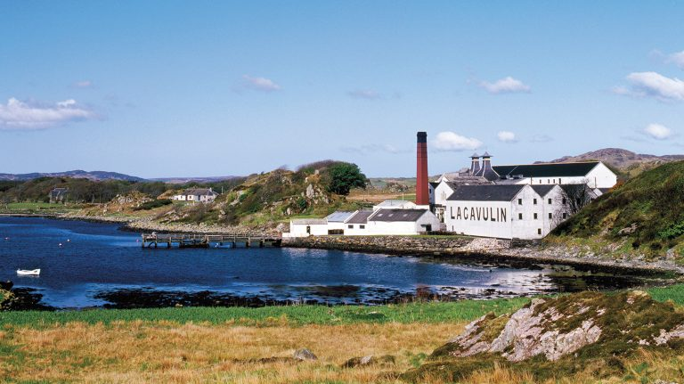 Happy Anniversary to These 5 Scotch Whisky Distilleries