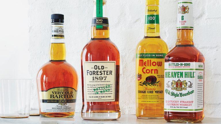 10 Bottled in Bond Whiskeys to Wet Your Whistle