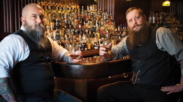 10 Destination Bourbon Bars with Over 100 Bourbons