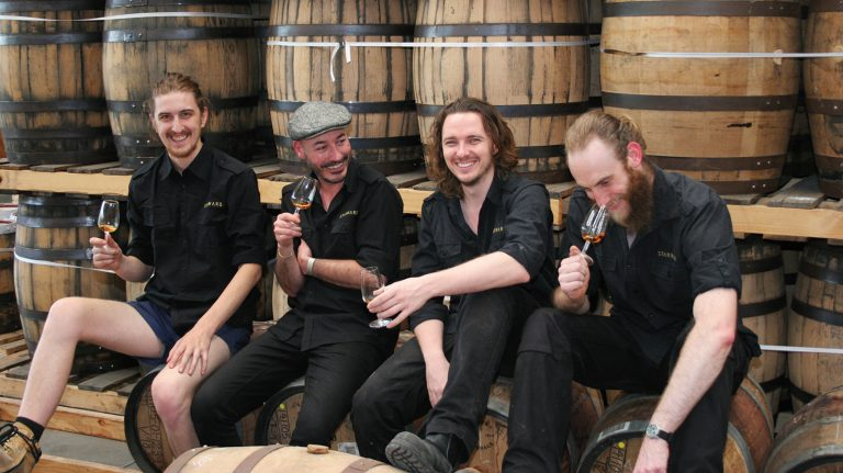 How The World's Biggest Whisky Company Is Investing in Startup Distillers