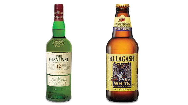 Beyond the Boilermaker: Pairing Scotch Whisky with Beer