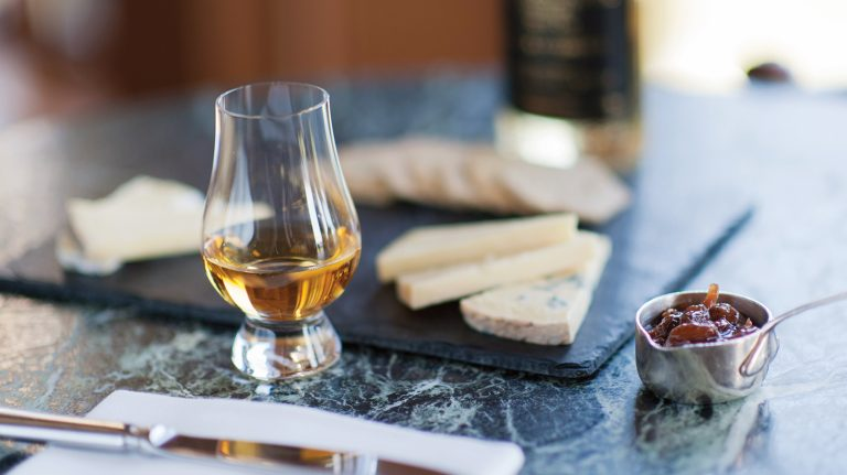 Whisky and Cheese Pairing: A Primer