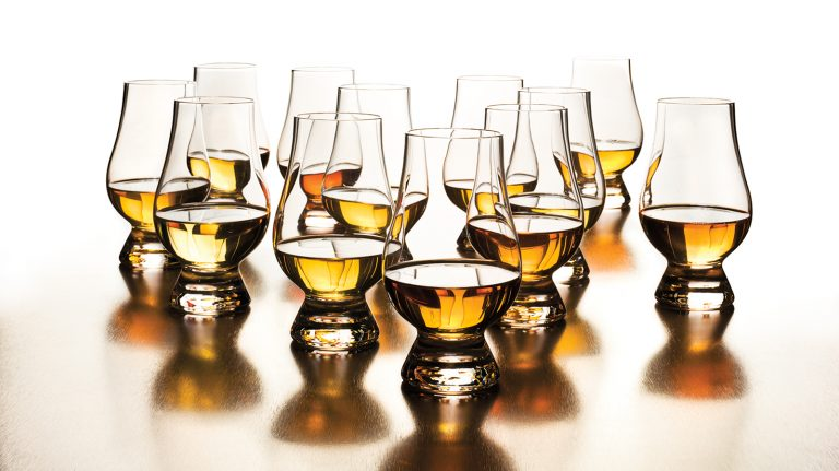 What Whisky Glass Should I Use?