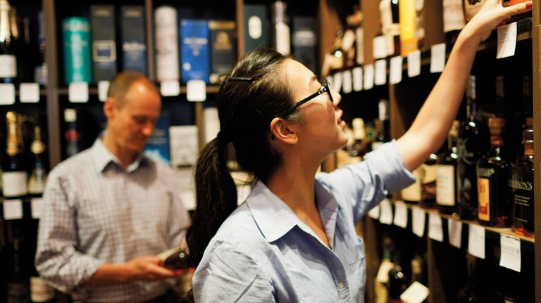 4 Steps To Becoming A Better Whisky Shopper