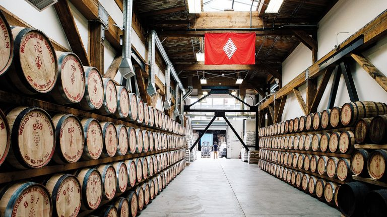 Craft Whiskey's Hot Spots