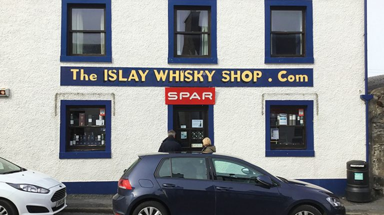 Islay and Jura Travel Guide