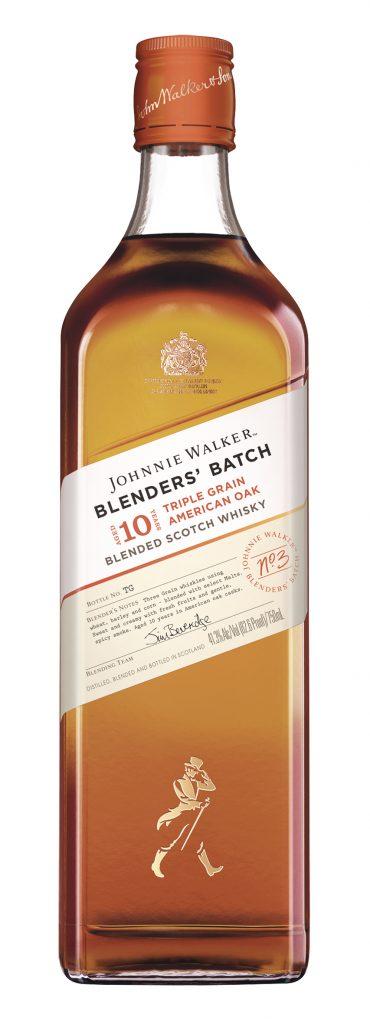 Johnnie Walker Triple Grain American Oak