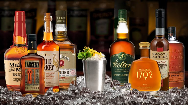 8 Great Bourbons to Put in Your Julep Cup