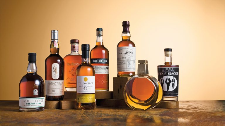 Whisky Advocate's 19th Annual Awards