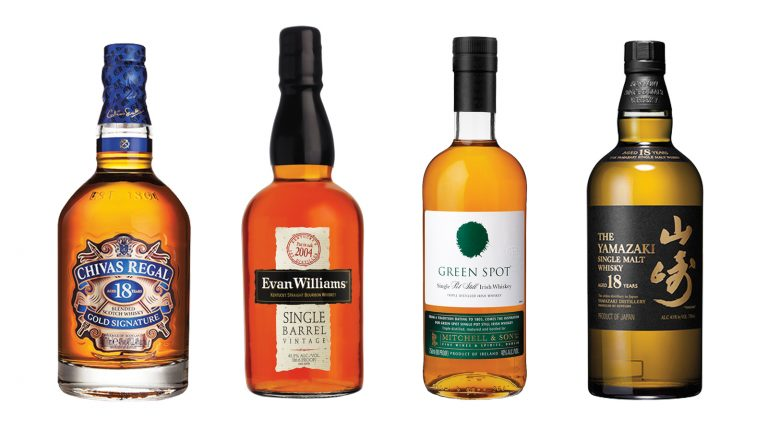 10 Essential Whiskies Everyone Should Own (And Why)